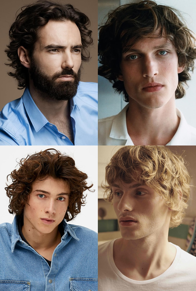 Messy layers young men's hairstyles for thick hair, 2020 men's hairstyles for thick hair, thick hair mens hairstyles, thick hair men thick hair mens styles thick hair mens cut