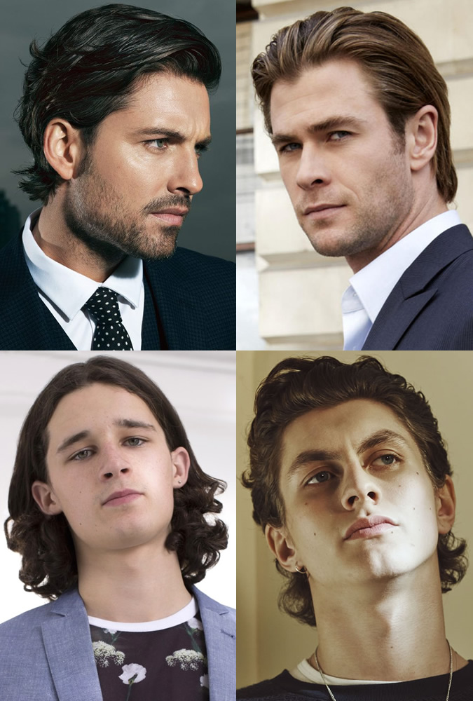 Long sweep and T young mens hairstyles for thick hair 2020 mens hairstyles for thick hair, thick hair mens hairstyles thick hair men thick hair mens styles Thick Hairstyles men