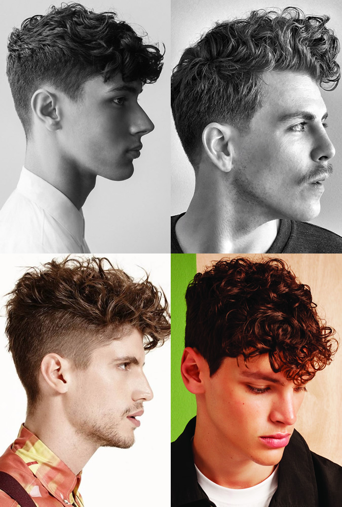 Taper fading hairstyles thick hair men thick hair mens styles mens thick hair styling tips thick hair mens cut Thick Hairstyles men young mens hairstyles for thick hair 2020