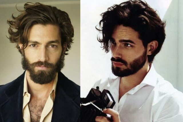 7+ Top Modern Short Hairstyles for Smart Casual Men to Try in 2021 - LastMinuteStylist
