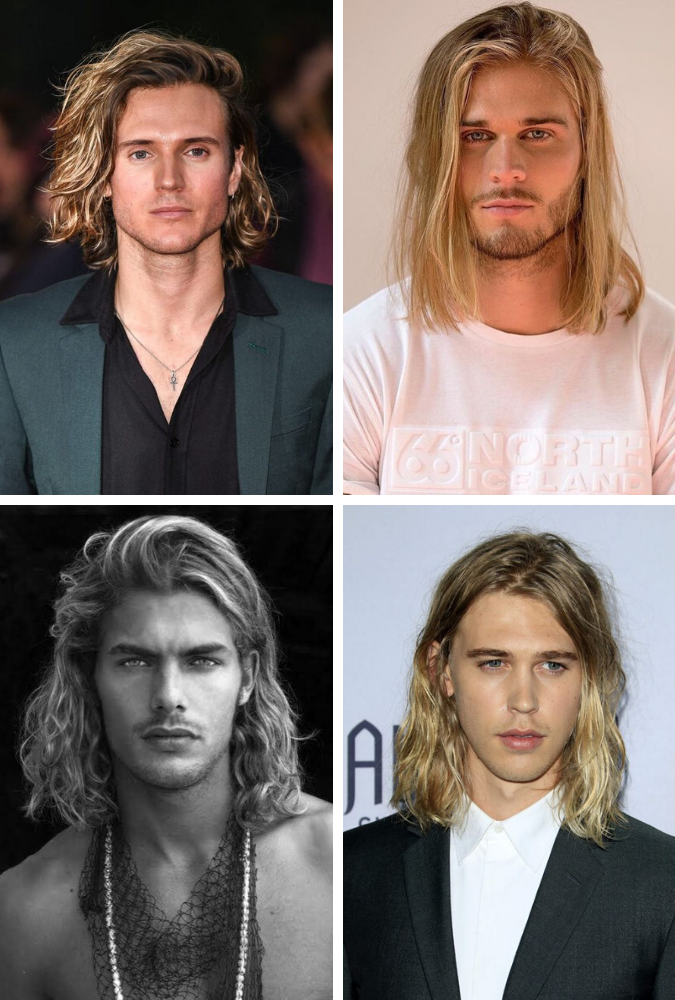 Surfer young men's hairstyles for thick hair, 2020 men's hairstyles for thick hair, thick hair mens hairstyles, thick hair men, thick hair mens styles men's thick hair styling tips