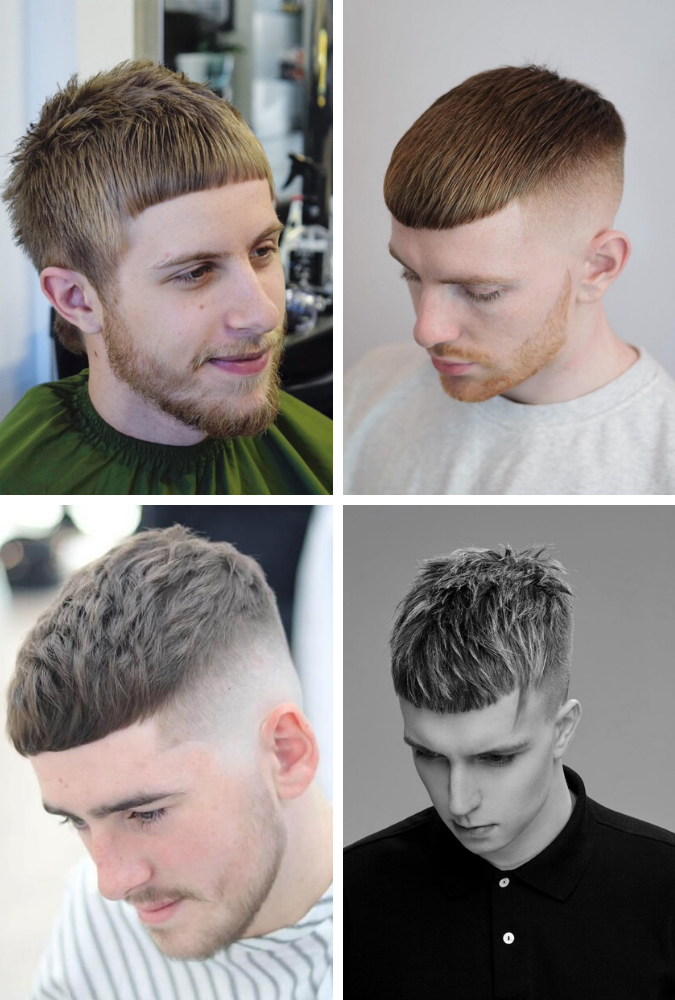 Unstable crop thick hair mens styles, men's thick hair styling tips, thick hair mens cut, Thick Hairstyles men young men's hairstyles for thick hair 2020 men's hairstyles