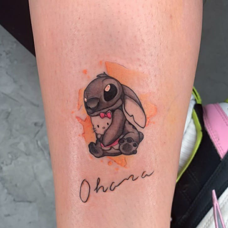 """""""Are These 62+ Cute Lilo And Stitch Ohana Family Disney Tattoos For You? stitch tattoo ohana lilo and stitch tattoo sleeve lilo and stitch matching tattoosstitch tattoo ohana lilo and stitch tattoo black and white lilo and stitch tattoo quotes stitches tattoo meaning stitch and angel tattoo lilo and stitch temporary tattoo evil stitch tattoo ohana tattoo disney tattoos toothless tattoo stitch drawing stitch tattoo thigh stitch couple tattoo ohana tattoo with stitch ohana family tattoo ohana tattoo male ohana tattoo disney font lilo and stitch tattoo ohana tattoo collarbone ohana stitch tattoo ohana meaning family tattoos ohana means family"""""""