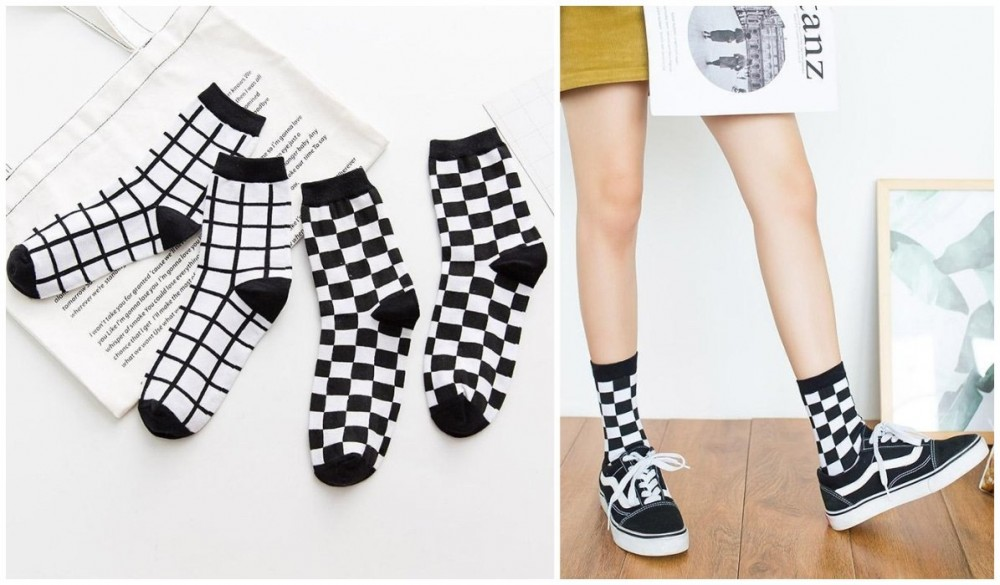 Checkered Grid Outfits Compilation Checkered Grid Aesthetic Socks itGirl Shop Blog, eGirls Checkered Outfits Guide (Hoodie, Jackets, Shirt, Top, Pants, Skirts, Accessories), checkered clothes women, checkered shorts outfit men's, checkered outfit set, checkered outfits, checkered outfit gta, checkered shirt outfit, checkered top, checkered pants outfit, checkered skirt outfit, eGirl outfit ideas