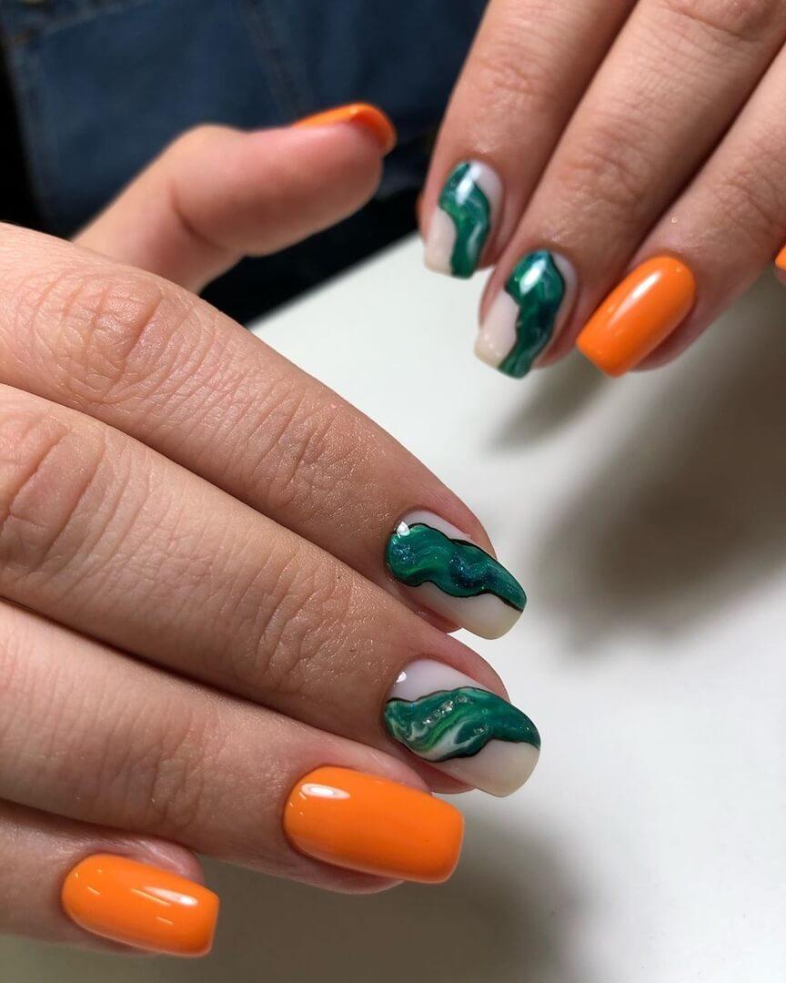 Nails ideas 2019 photo