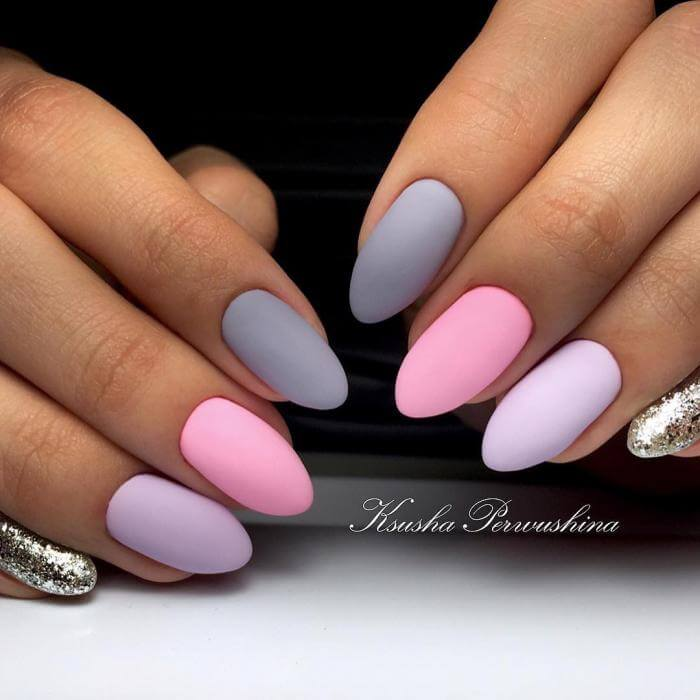 """multicolor nailspastel, multicolor nails pink, multicolor nails 2020, multicolor nails spring, multicolor blue nails multi-color nails 2020, different color nails trend, different color nails acrylic, different color nails pink, two different color nails on each hand, gradient nails, multicolor nails winter, multicolor nails coffin, multicolor acrylic nails, multicolor purple nails, multi colored nails trend 2020, 2 different colored nails, 2 different color nails on each hand, different color nails on each finger acrylic, multi colored nails winter, multi colored ombre nails, spring nail design, multi colored nails pink, multi colored nails 2020, multi colored nails blue,"""