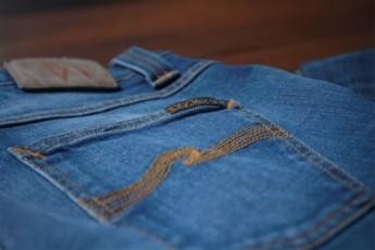 david jones nudie jeans,
