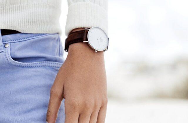 versatile timepiece