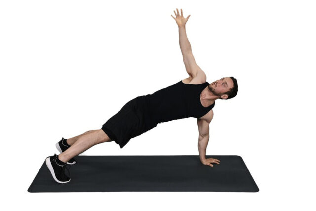 Push up Rotation, 7 minute workout for beginners, advanced 7-minute workout, s.i.t. 7 minute workout, 7 minute workout for seniors, 7 minute workout app, 7 minute workout timer