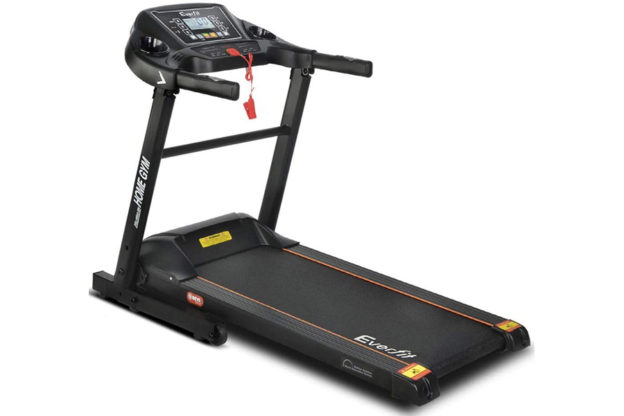 Everfit Folding Treadmill, workout routine at home, home workout, home gym exercises without equipment, home gym exercises no equipment, at home workouts for beginners, at home workout plan without equipment, home exercises for men, bodyweight exercises