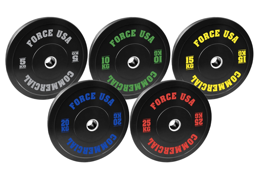 Force USA Ultimate Training Bumper Plates, workout routine at home, home workout, home gym exercises without equipment, home gym exercises no equipment, at home workouts for beginners, at home workout plan without equipment, home exercises for men, bodyweight exercises
