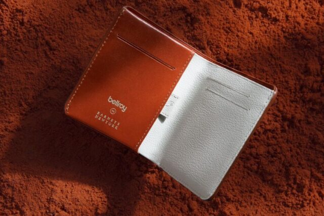 bellroy and luxury note sleeve wallet