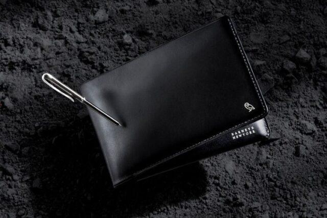 bellroy and luxury black slim sleeve wallet