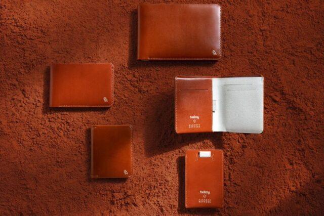 bellroy and luxury hide and seek wallet