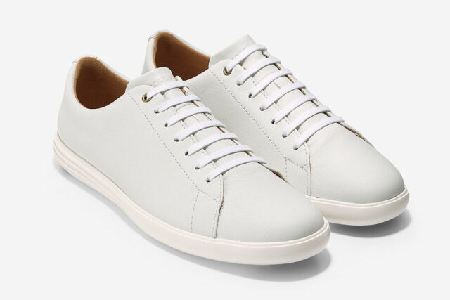 Cole Haan Grand Crosscourt II, best white sneakers 2020, men's white sneakers cheap, white leather sneakers, best white sneakers men's 2020, adidas white sneakers men's, minimalist white sneakers, white sneakers trend, white sneakers men's fashion