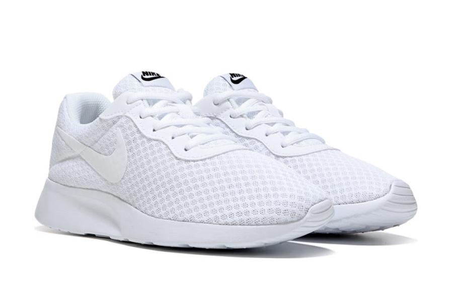 Nike Tajun Sneaker White, best white sneakers 2020, men's white sneakers cheap, white leather sneakers, best white sneakers men's 2020, adidas white sneakers men's, minimalist white sneakers, white sneakers trend, white sneakers men's fashion