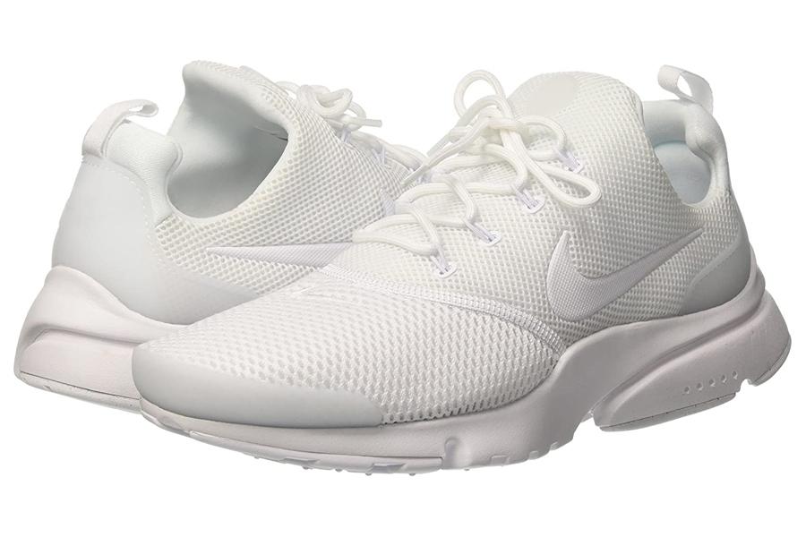 Nike Presto White Sneakers, best white sneakers 2020, men's white sneakers cheap, white leather sneakers, best white sneakers men's 2020, adidas white sneakers men's, minimalist white sneakers, white sneakers trend, white sneakers men's fashion