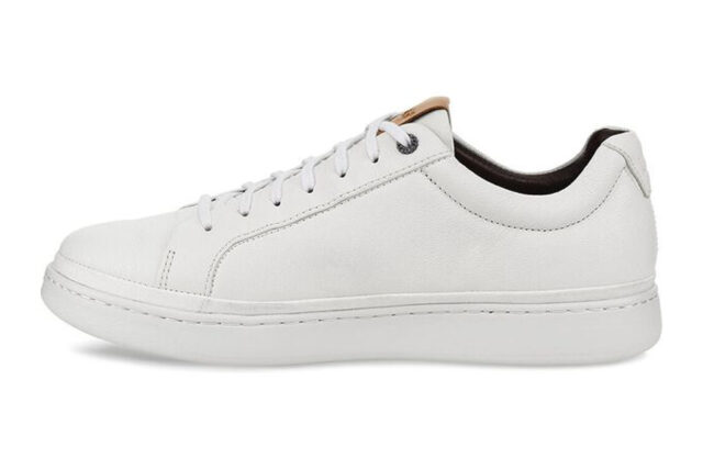 Ugg Cali Lowcut Boot white, best white sneakers 2020, men's white sneakers cheap, white leather sneakers, best white sneakers men's 2020, adidas white sneakers men's, minimalist white sneakers, white sneakers trend, white sneakers men's fashion