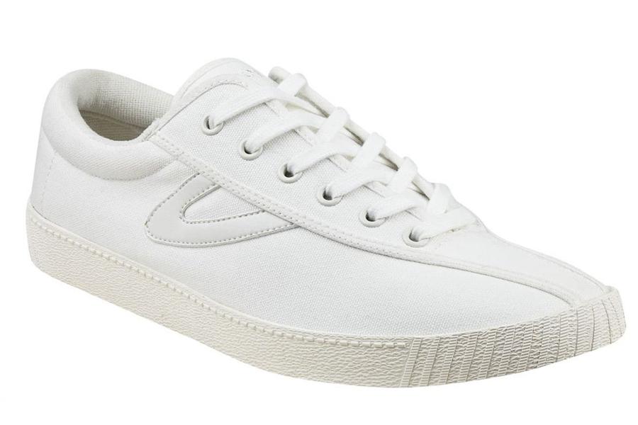 Tretorn Nyliteplus white sneaker, best white sneakers 2020, men's white sneakers cheap, white leather sneakers, best white sneakers men's 2020, adidas white sneakers men's, minimalist white sneakers, white sneakers trend, white sneakers men's fashion