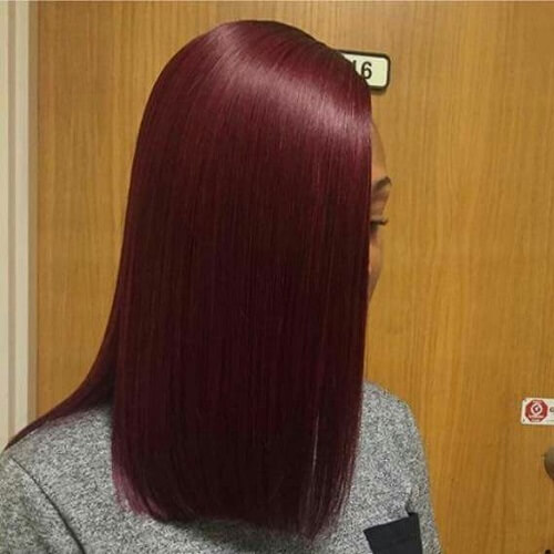 """""""How To Be Feminine And Graceful? These 20+ Women's Haircuts For Medium Long Straight Hair Can Help! haircuts for long straight hair how to be feminine and graceful"""""""