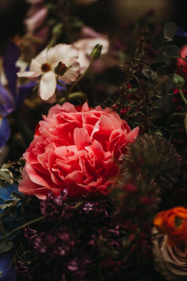 """""""red/dark red wedding theme dress gown burgundy mahogany red burgundy maroon mahogany wine red"""""""