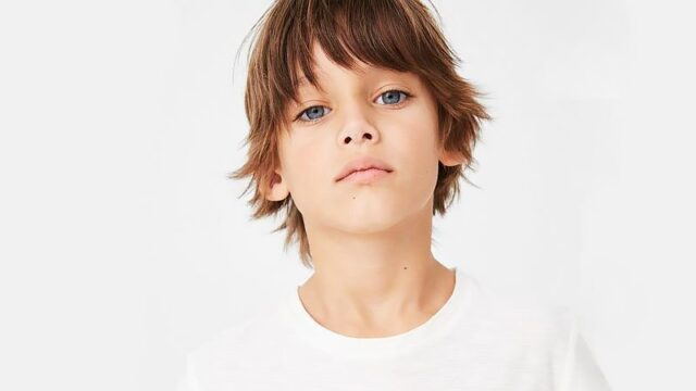 Longer Haircuts For Boys