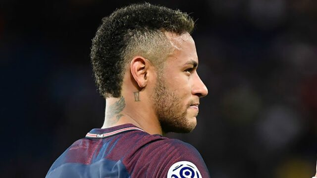 21 Famous Soccer Player Haircuts [2019 Update