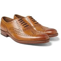 GRENSON Wingtip Brogues, why do guys wear shoes without socks, best running shoes to wear without socks, loafers without socks, best shoes to wear without socks men's, sneakers without socks, is wearing shoes without socks bad, how to wear shoes without socks and not sweat, dress shoes without socks, shoes without socks fashion, how to wear shoes without socks and not get blisters, running shoes without socks