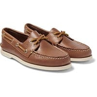 SPERRY TOP-SIDER Leather Boat Shoes, why do guys wear shoes without socks, best running shoes to wear without socks, loafers without socks, best shoes to wear without socks men's, sneakers without socks, is wearing shoes without socks bad, how to wear shoes without socks and not sweat, dress shoes without socks, shoes without socks fashion, how to wear shoes without socks and not get blisters, running shoes without socks
