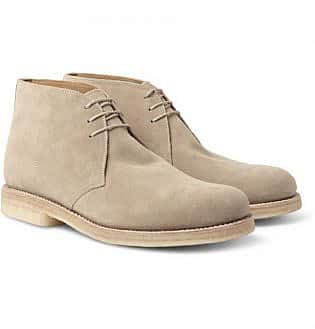 Oscar Suede Desert Boots, black shoes with blue jeans, what trainers to wear with blue jeans, best shoes to wear with jeans men's, light blue jeans brown shoes, how to wear sneakers with jeans men's, grey shoes with blue jeans