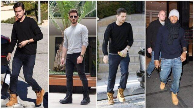 recomendar Folleto Correspondiente  Are Timberlands Still In Style? Boots For Women & Men (2021)