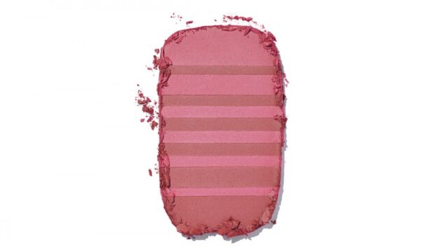 Blush, for dark skin tones
