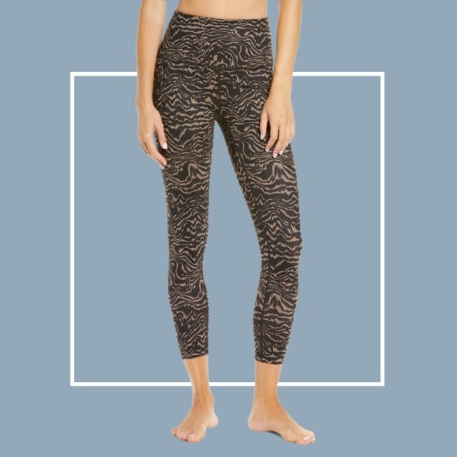 nordstrom leggings | best leggings for indoor workout
