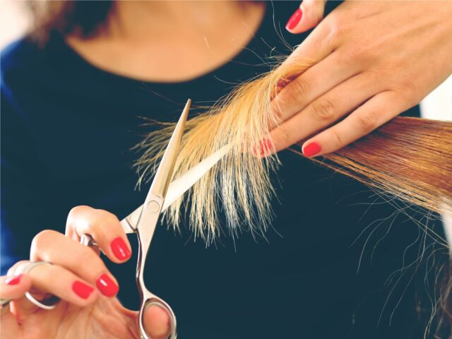 Hair stylist secrets: layers are the magic remedy