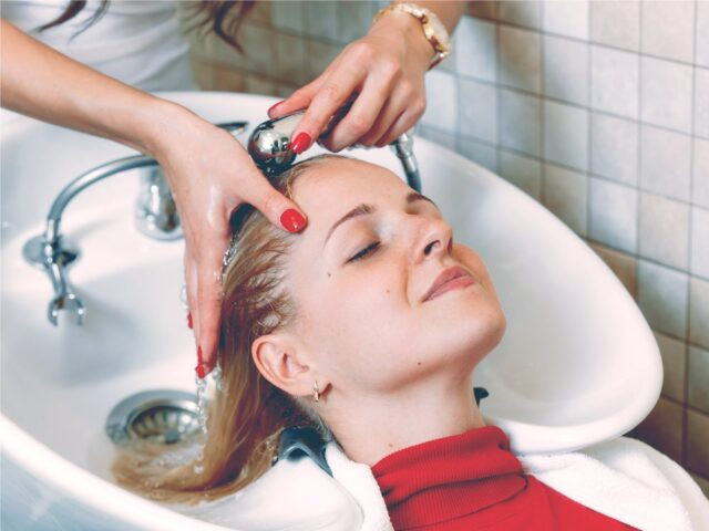 Hair stylist secret: a dollar doesn't buy anything anymore