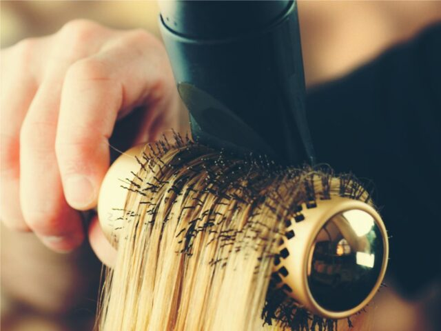 Hair stylist secret: spend a little money on the right products