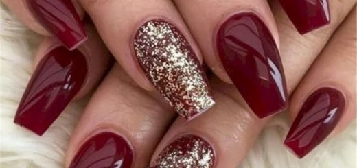 Most Trendy and Aesthetic Nails Design