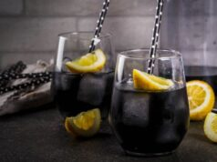 """""""charcoal lemonade activated charcoal drinks health drink during the quarantine activated charcoal benefits are the activated charcoal benefits true making activated charcoal with lemon juice"""""""