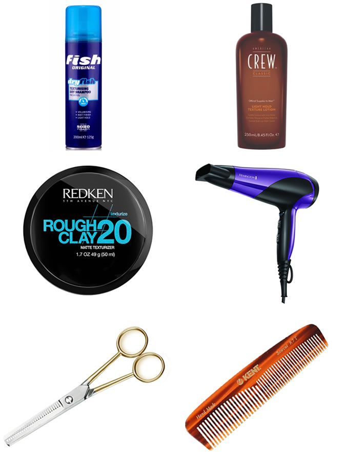 the best products to use for unruly hair